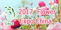 Flower Expo China 2017