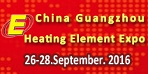 GEHE 2016 - Guangzhou International Electric Heating Technology & Equipment Exhibition