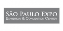 São Paulo Expo Exhibition & Convention Center