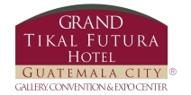 Grand Tikal Futura Hotel, Convention & Expo Center