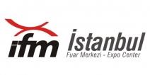 Istanbul Expo Center - Istanbul Fuar Merkezi