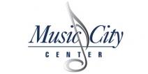 Nashville Music City Center