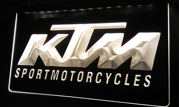 LS206-w-KTM-Motorcycles-Neon-Light-Sign