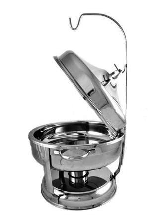 Bell Chafing Dish