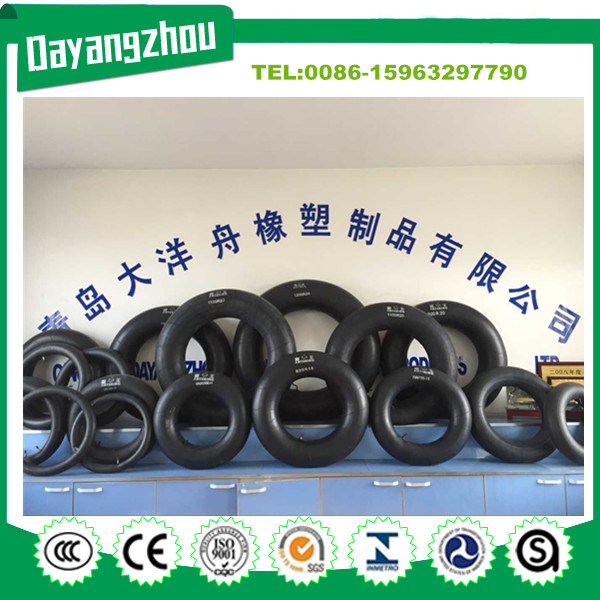 exported to Africa market butyl car inner tube 13inch,14inch,15inch,16inch