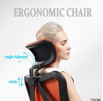 Sihoo manufacturer heated executive office chair ergonomic M16