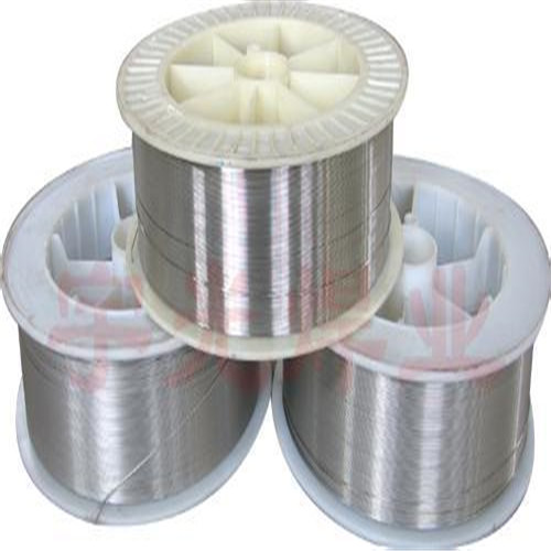 Aluminum base filler