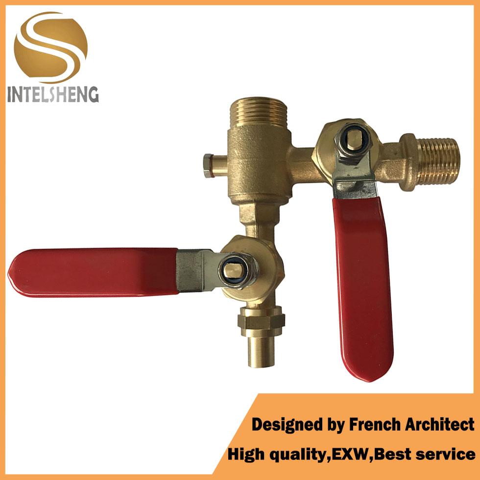 custom brass plug valve for sale