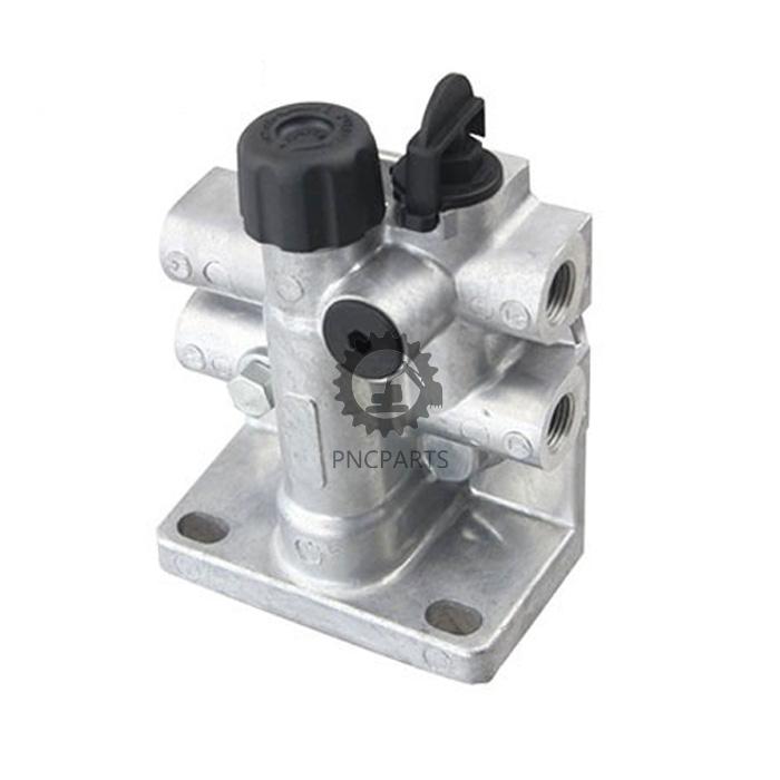 Volvo EC210 Fuel Feed Injection Pump (New)