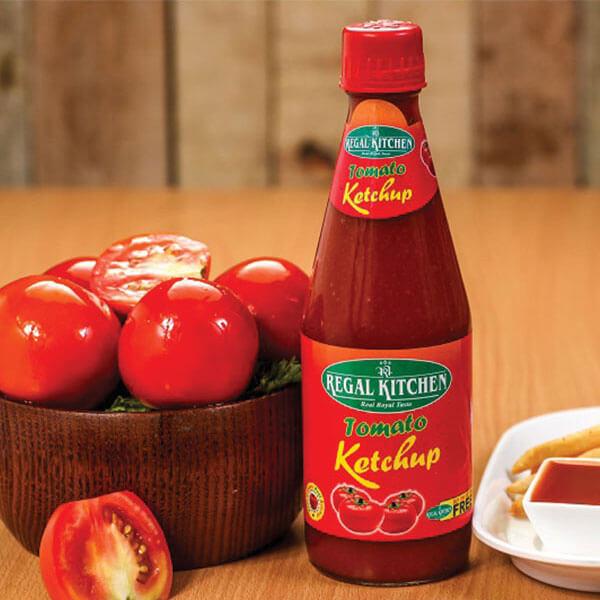 Tomato Ketchup - 500g