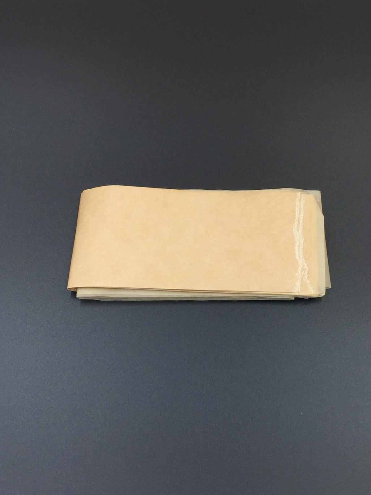king slim size brown color rolling paper