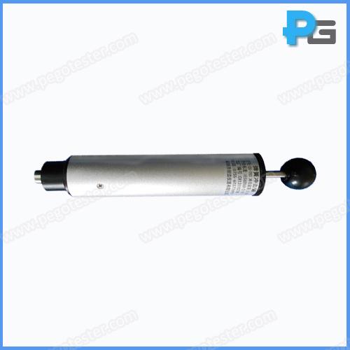 IEC60068-2-75 IK07 Spring Impact Hammer for 2J
