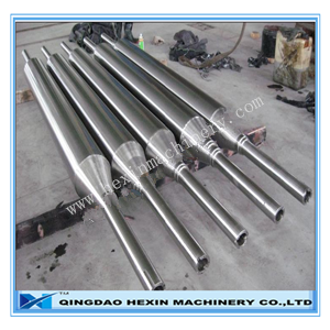 high alloy furnace rolls for steel mill.