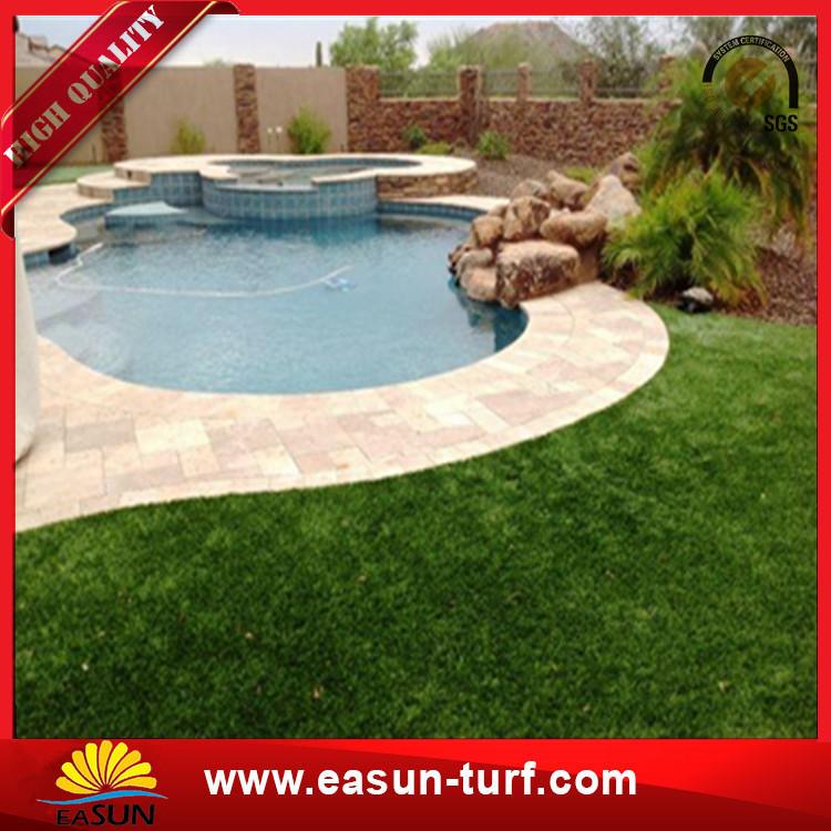 cheap landscaping chineseartificialgrassturf carpetmatartificialgrass-Donut