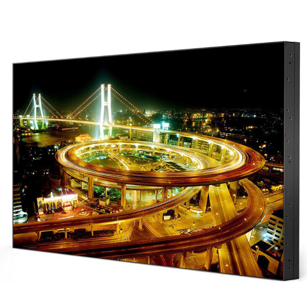 LCD video wall screens