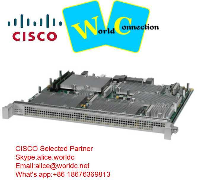 cisco ASR1000 series control processor ASR1000-ESP100