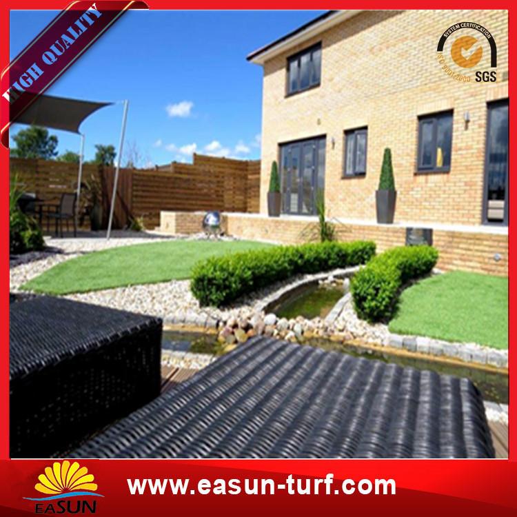 OutdoorSports GreenArtificialGrassCarpet mat-Donut