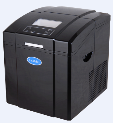 15-18 kg 3.2L Commercial Ice Maker for small bar