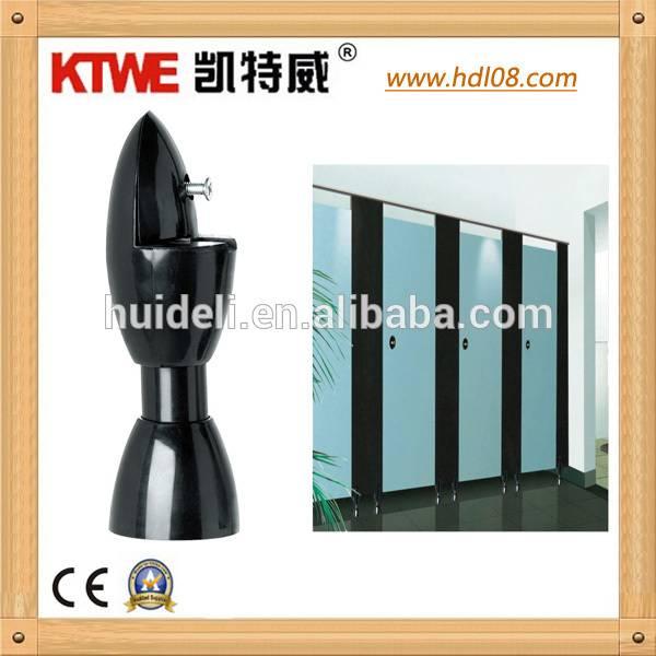 Manufacturer Nylon Toilet Partitions AccessoriesPlastic Bathroom - Plastic bathroom partitions