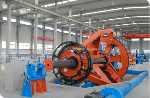 Electrical Wire&Cable Machine For KW, RW, YJV Cable.
