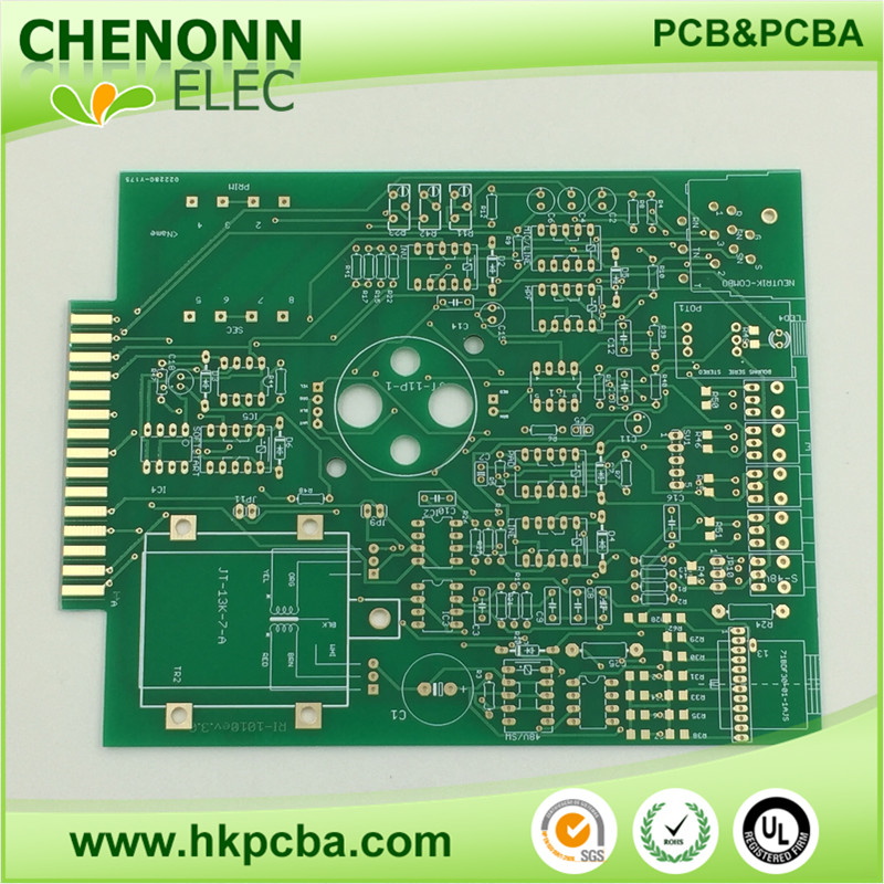 Prototype PCB only $35 for 10 pieces 3-5 days delivery