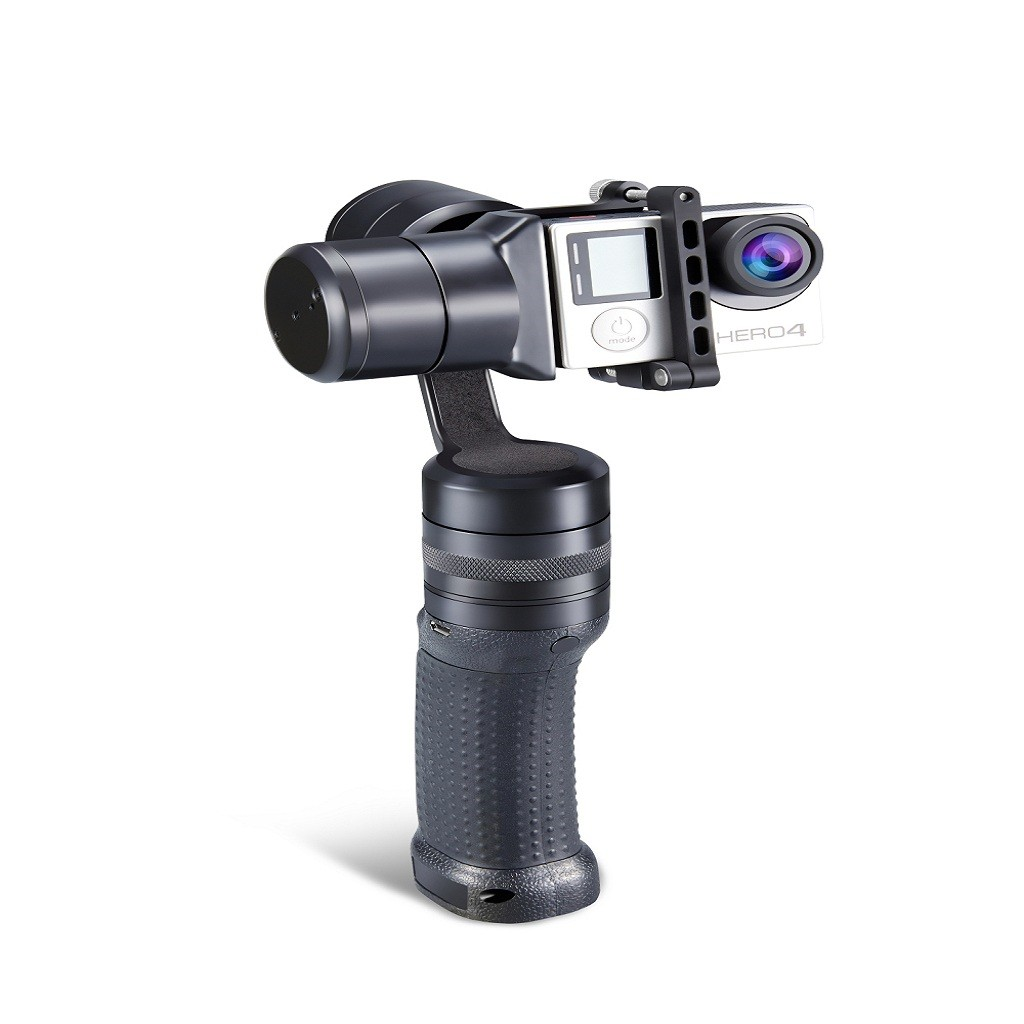 New products 2018 Handheld 3Axis GoPro Stabilizer Brushless Gimbal Freeshipping