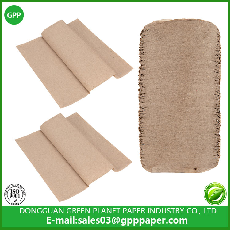 Dispenser Brown N fold / Z fold / Multifold Paper Towels