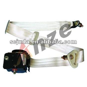 ELR 3 Points car safety belt&ar4m type vehicle safety safety belt
