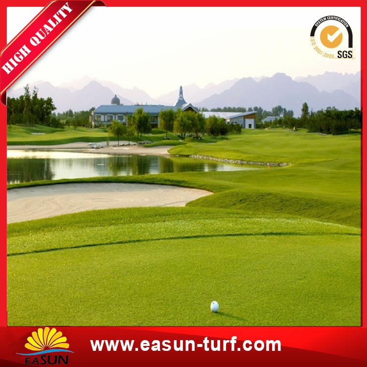 Golfartificial grasscarpetputting greensynthetic grass turf-Donut