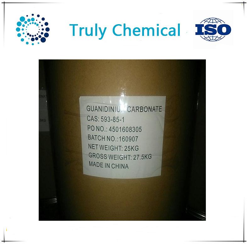 Guanidine carbonate 593-85-1