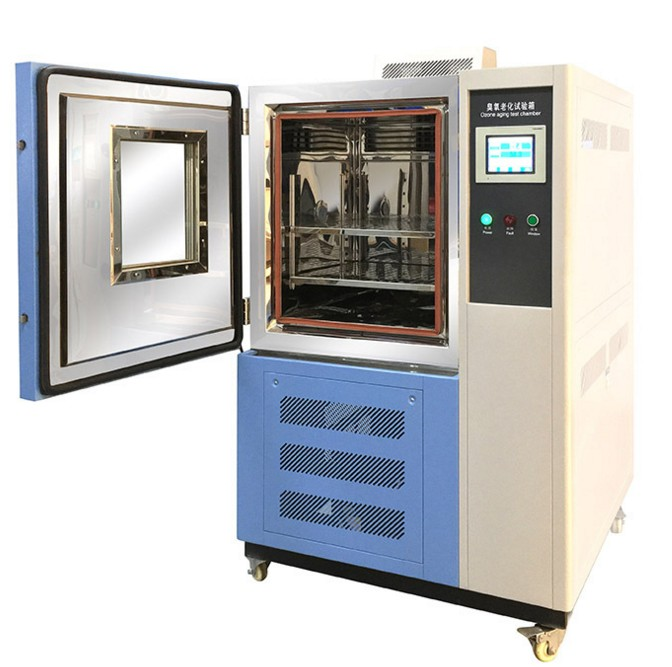 accurate ozone aging climatic test chamber