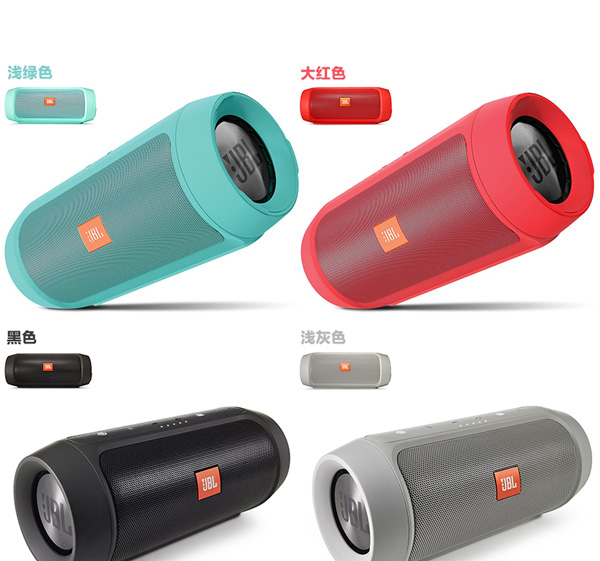 jbl charge2 waterproof portable mini bluetooth stereo speaker outdoor battery charger for mobile iph
