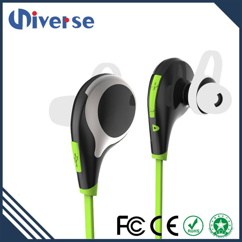 2016 Top selling computer accessories dual bluetooth headset earphones for Iphone