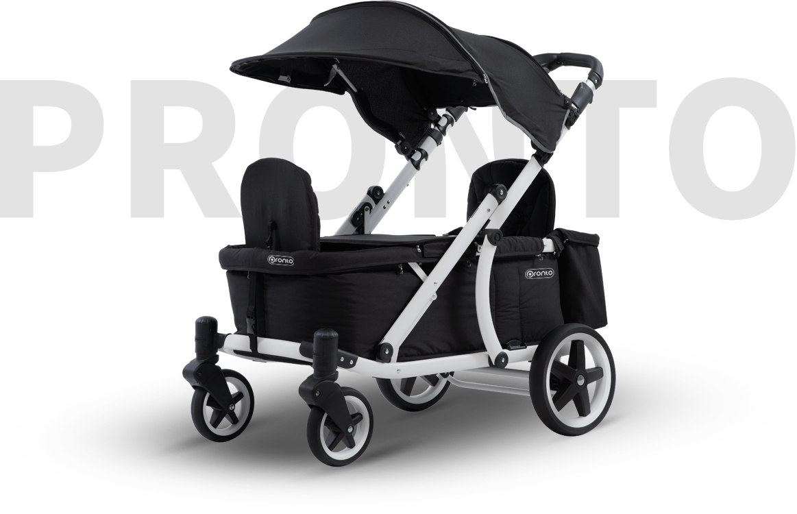 Baby Wagon PRONTO WAGON
