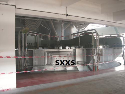 High Titanium Slag furnace