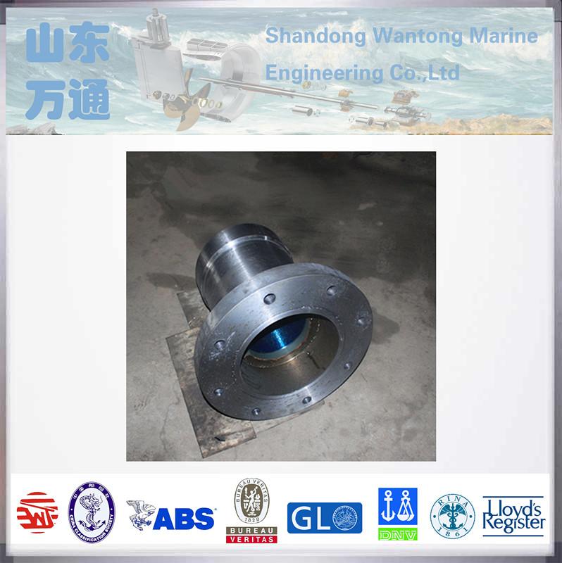 removable shaft couplings shaft flange couplings for shipyard