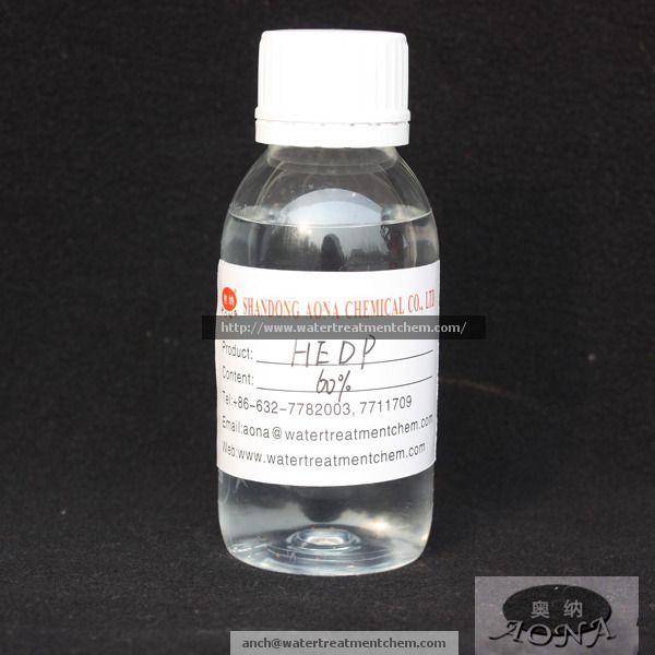 1-Hydroxy Ethylidene-1,1-Diphosphonic Acid (HEDP) CAS No. 2809-21-4