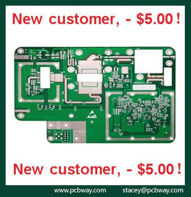 Pcb Quote New Online Pcb Quote Pcb Board Manufacturer China  Pcbway Co.ltd