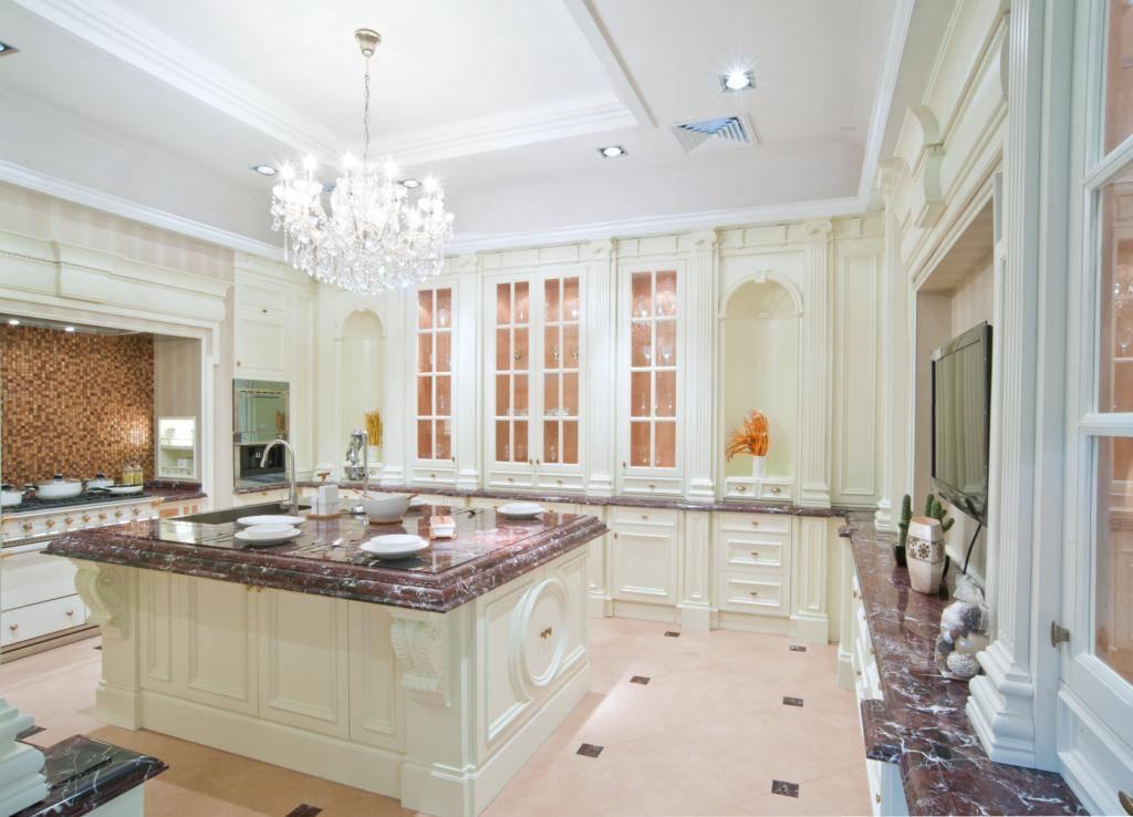 Jericho Royal Kitchen-Ak124 - Adada & Kabbani Co.