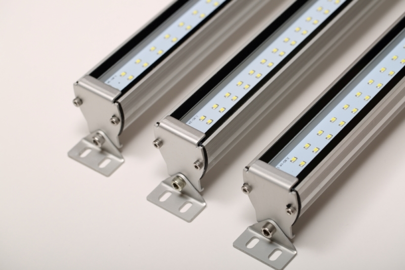 IP65 Waterproof Machine Tube LED lamp for Industrial Lighting