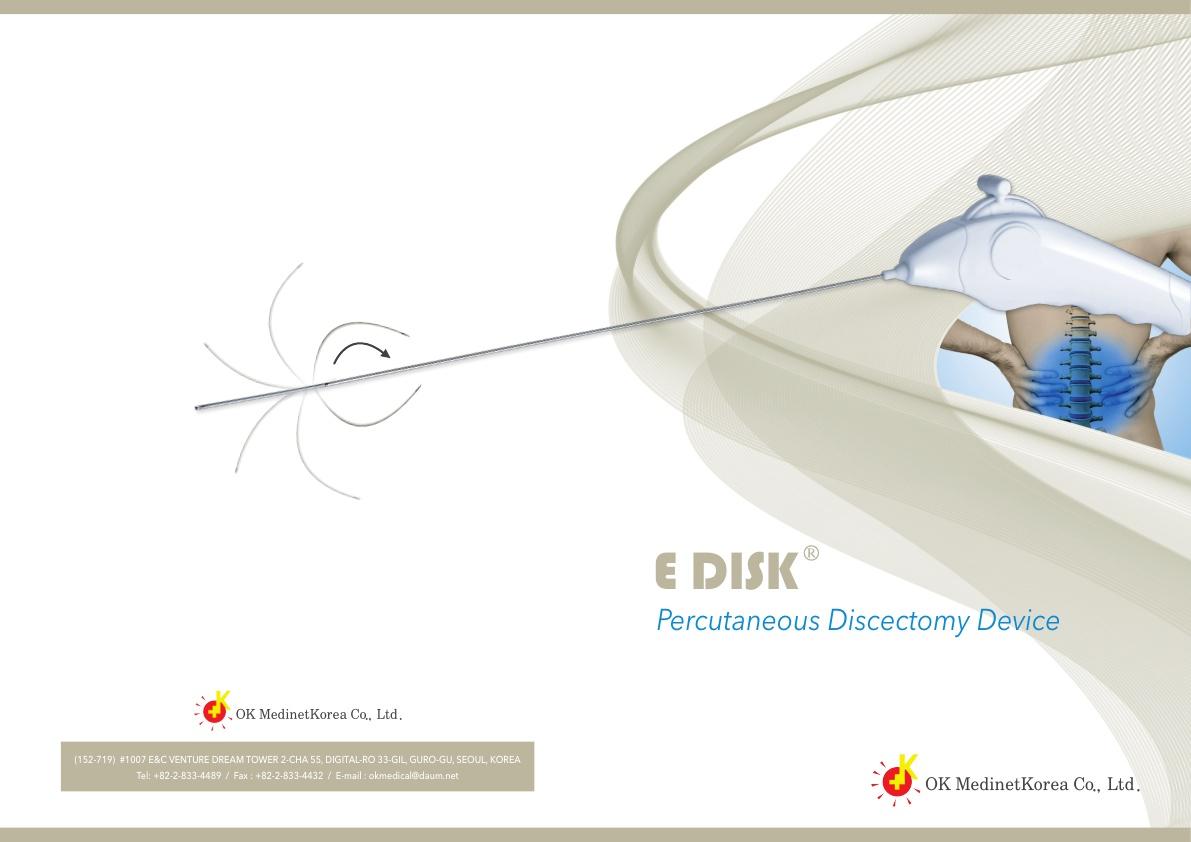 E-Disk