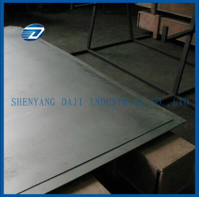 Titanium Alloy Gr6 Ti Sheet