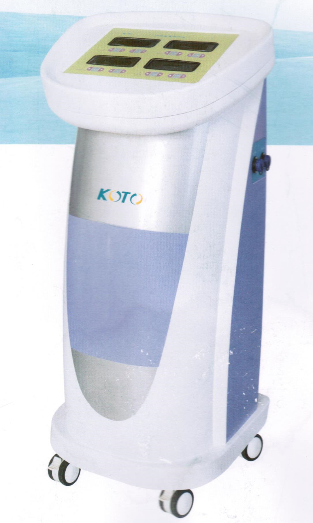KT-3000B Postpartum Low frequency impulse electrotherapy Device