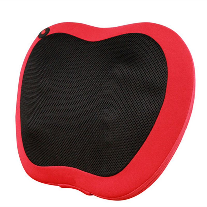 car and office kneading back massager lumbar support