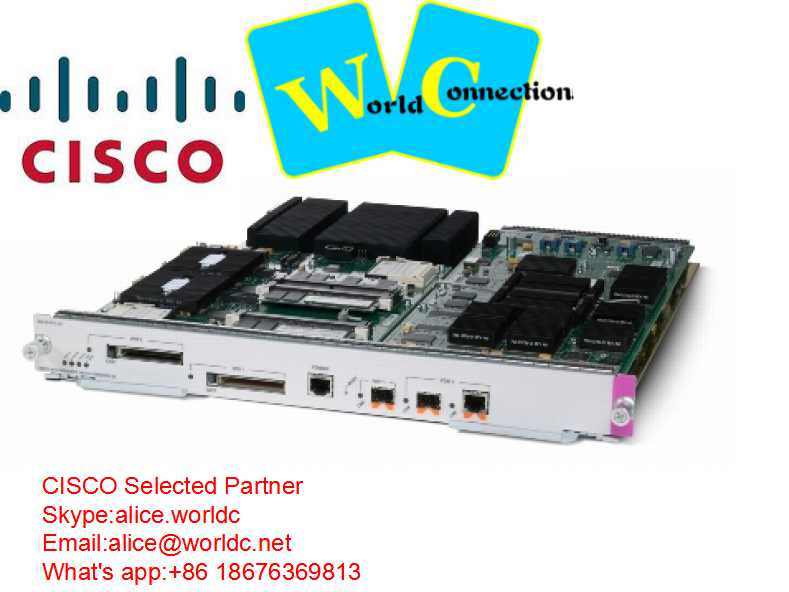 RSP720-3C-GE= Cisco 7600 Route Switch Processor