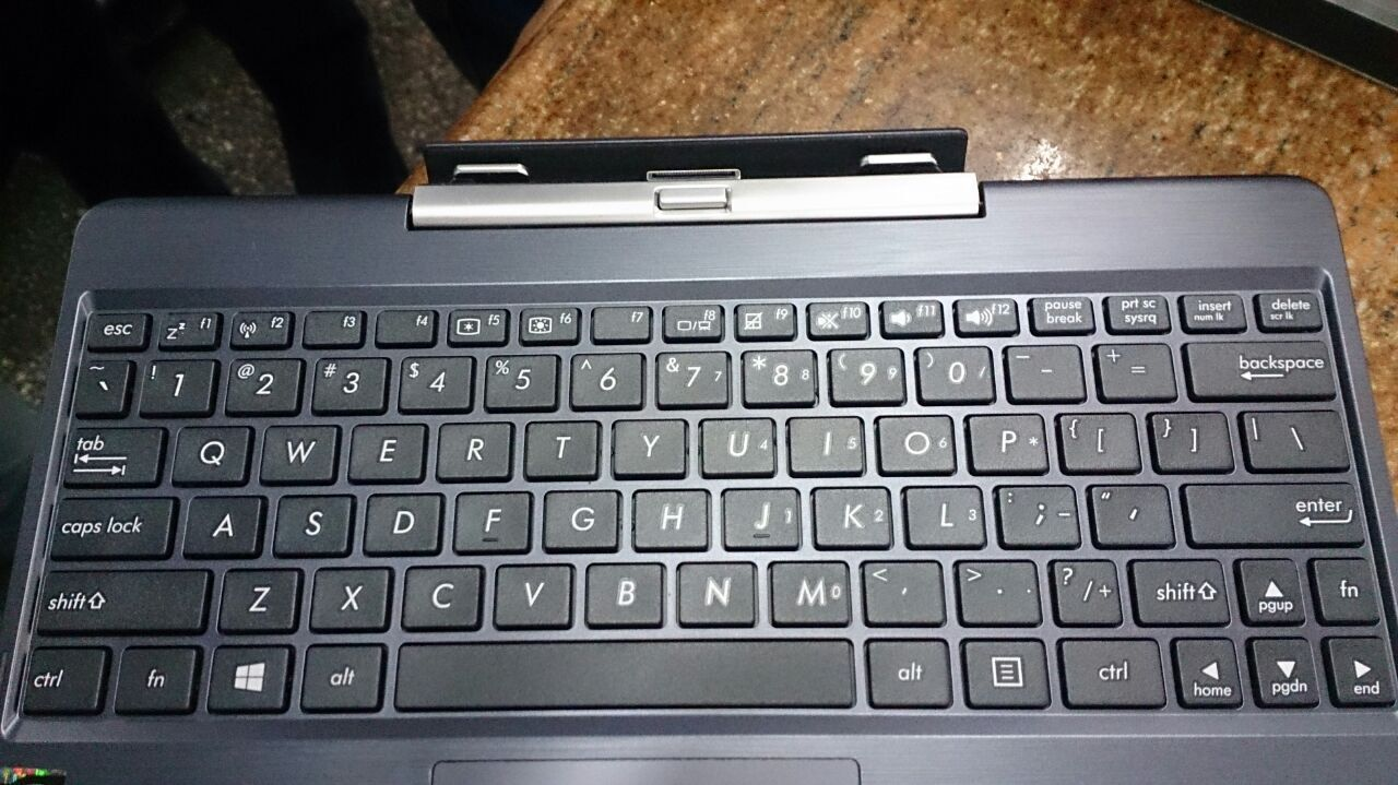 keyboard cover for ASUS 13.3 cover T100