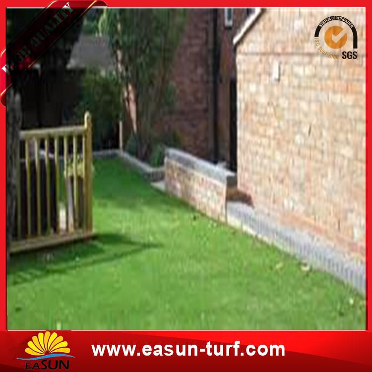 High Standard Quality Landscape Garden DecorativeArtificialturf artificial-Donut