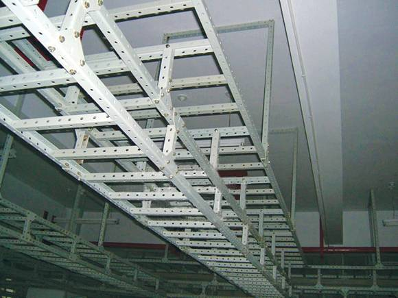 CWFO021 Cable Guide Cable Management System U Series Steel Stainess Frames