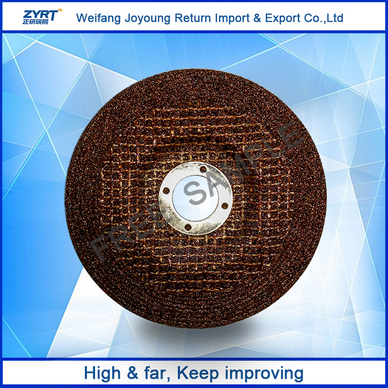 5 inch T27 Grinding disc grinding wheel for metal