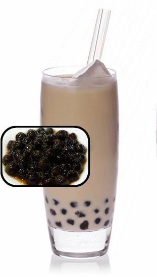Modified Starch for Bubble Tea / Pearl Tea